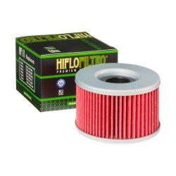 ΦΙΛΤΡΟ ΛΑΔΙΟΥ HIFLO FILTRO HF111  HONDA CB 400 N